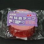 FKY布テープ (赤) 50×25